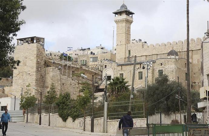 Harem-i İbrahim'e asansör inşa edilmesi