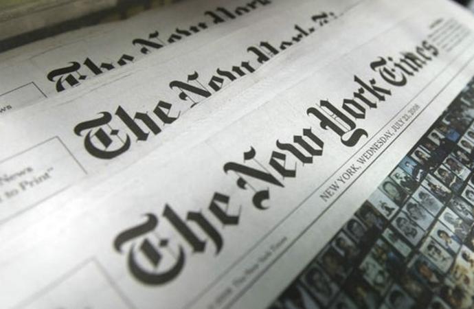 İletişim Başkanı Altun'dan The New York Times'a mektup