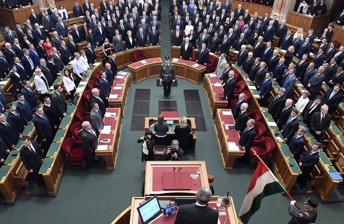 İstanbul Sözleşmesi'ne karşı siyasi deklarasyon