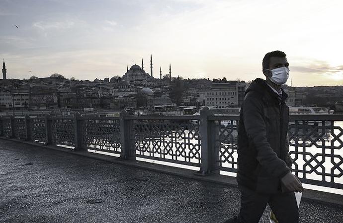 Kılıçdaroğlu'na sunulan 'salgın' araştırması