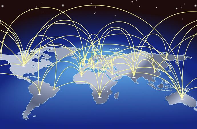 Küresel ticarette, salgının etkisine dair beklentiler