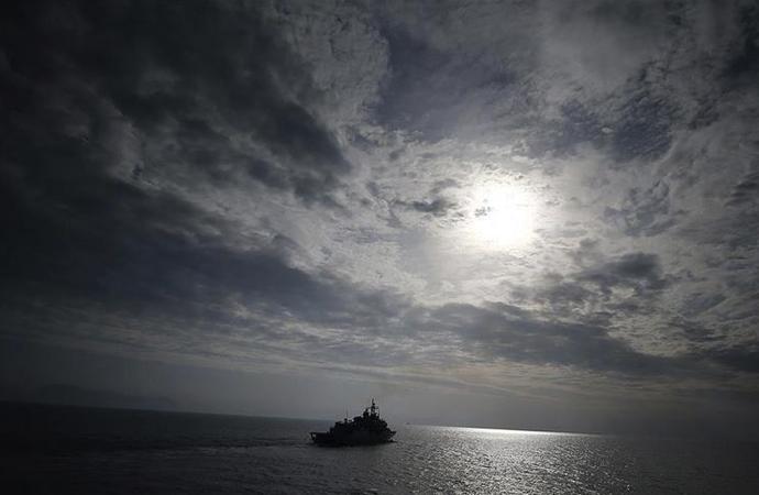 Mısır, BAE, Yunanistan, GKRY ve Fransa'dan ortak 'Doğu Akdeniz' açıklaması