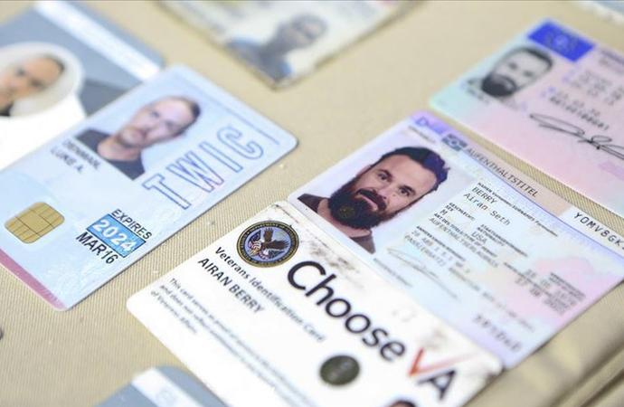 ABD, yakalanan eski askerlerinin kimliklerini açıkladı