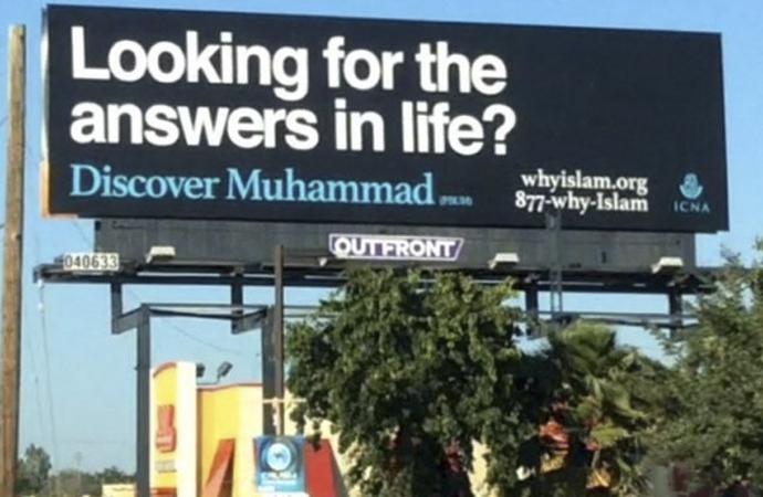 Batıda İslam'a karşı yumuşayan yaklaşım, salgından sonra da devam eder mi?