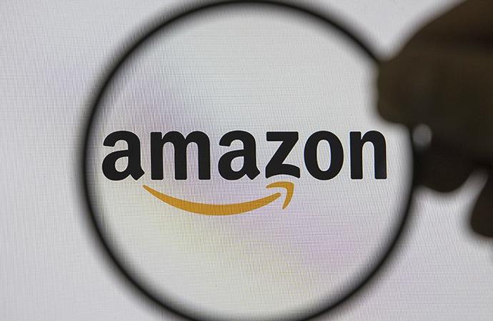 ABD İç Güvenlik Bakanlığı ile Amazon'un veritabanı işbirliği