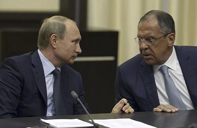 Rusya, Esed rejimine çalışan unsurları bin dolara Libya'da savaştıracak