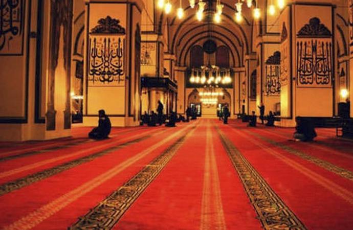 Bu ramazanda camilerde itikafa girilmeyecek