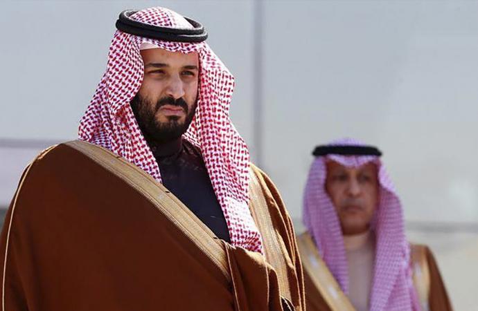 Eski kral Abdülaziz'in oğlu gözaltına alındı iddiası