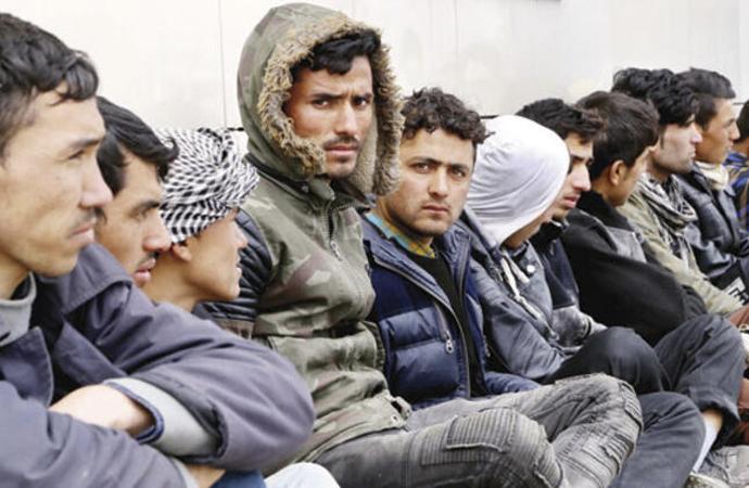Karantina günlerinde sığınmacıları unutmayalım
