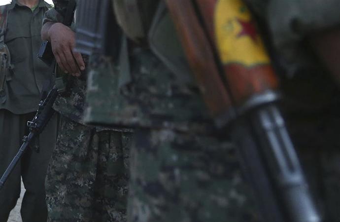 ABD ile Fransa'dan, muhalif Kürtleri YPG/PKK'ya paravan yapma planı