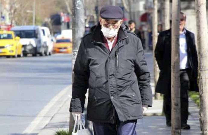 Yaşlılara ve gençlere verilecek izinle ilgili istisnalar