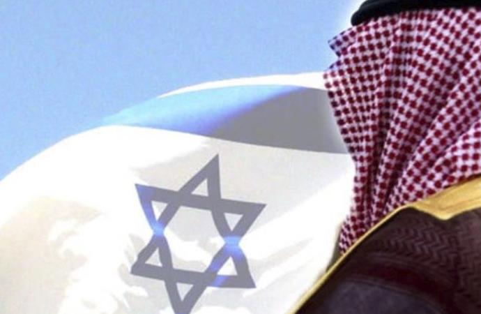 İsrail ile iki Körfez ülkesi arasında korona yakınlaşması!