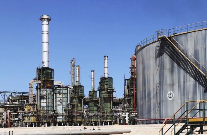Libya'da Hafter'in durdurduğu petrol üretimi yeniden başlayacak