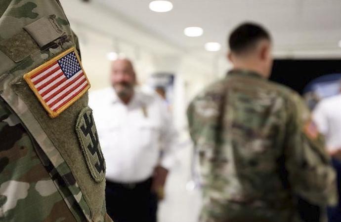 ABD, Almanya'daki asker sayısını 25 bine düşürecek