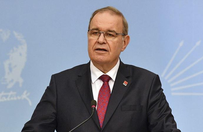CHP'den 'ülke yönetiminde savrulma' iddiası