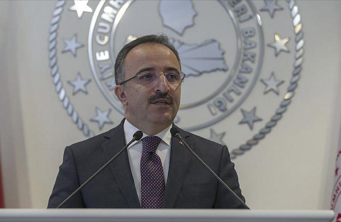 İçişleri Bakanlığı'ndan işkence iddialarına yanıt