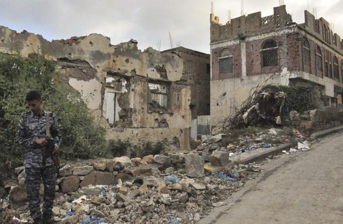 'Yemen Savaşı ve Uluslararası Toplum: Biz Nerede Duruyoruz?' paneli