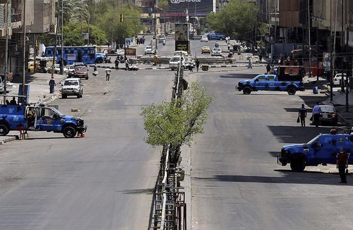 Irak ekonomik krize karşı dışarıdan borç arayacak