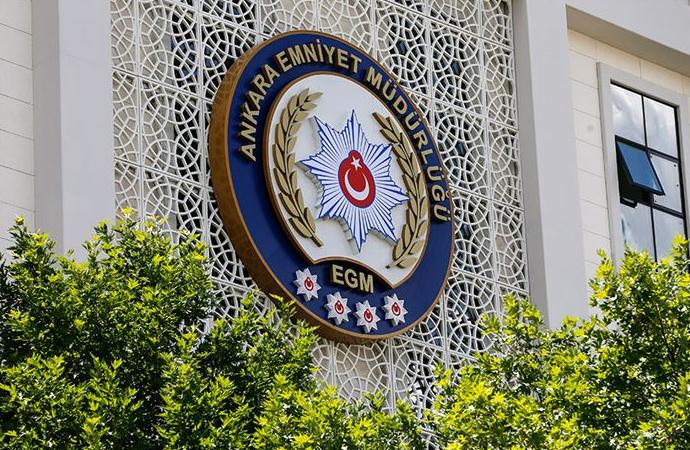 TELE1 Ankara Temsilcisi ile OdaTV Ankara Haber Müdürü Yıldız gözaltına alındı