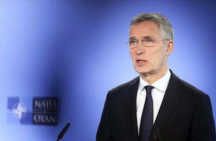 """""""Güvenliğimizi etkileyen her şeyi NATO masasına yatırmalıyız"""""""