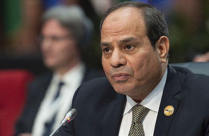 """İsrailli eski büyükelçi: """"Sisi, İsrail'in imajını düzeltmeye çalışıyor"""""""