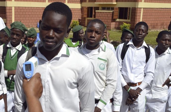 Nijerya'da 5 haftada 979 kişi 'gizemli hastalık' yüzünden öldü