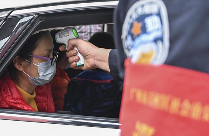 Salgın Çin'de daha erken başladı iddiası Harvard'dan geldi