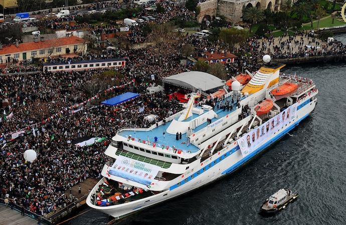 Mavi Marmara saldırısının 10. yılı: İsrail'le başka bir diplomasi yürütmek hala mümkün mü?