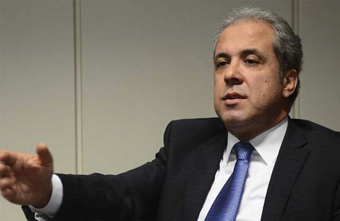 Şamil Tayyar AKP'deki görevinden neden istifa etti?