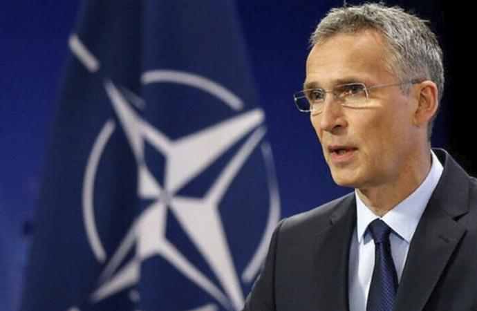 NATO: Bizi bölmek isteyenler başarılı olamayacak