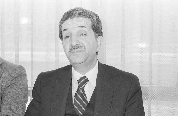 Refah Partisi eski başkanlarından Ahmet Tekdal hayatını kaybetti