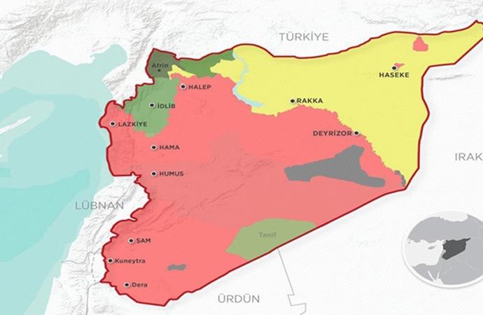 İletişim Başkanlığından 'İdlib neden önemli?' açıklaması