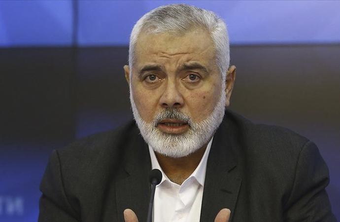Heniyye acilen bir 'Arap Zirvesi' talep etti