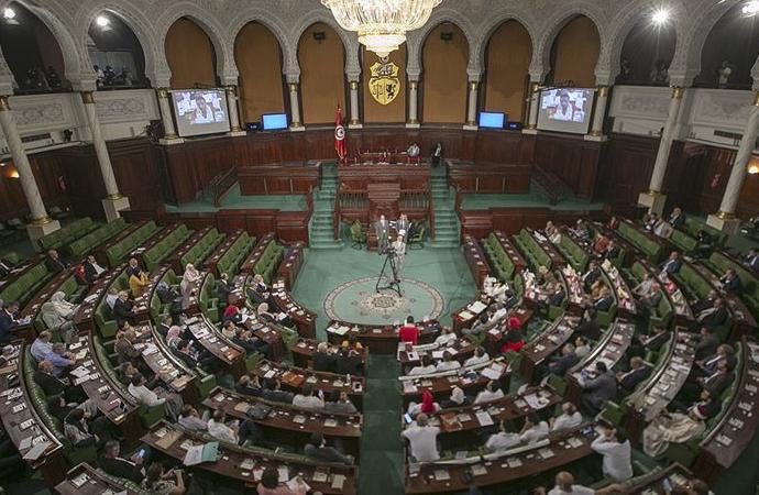Tunus meclisi, Fransa'nın özür dilemesini istemedi!