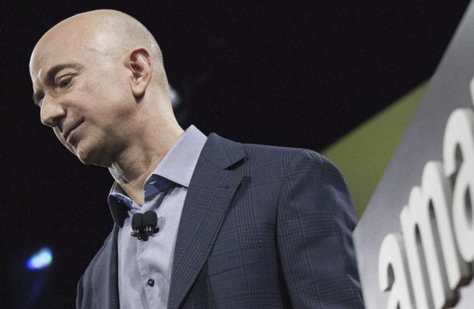 Amazon, devletin talebini gelecek yıla erteledi