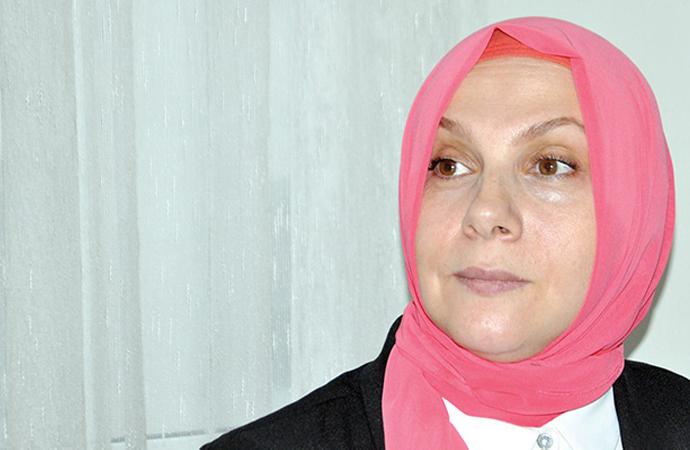 'Kampanyanın özünde İslam karşıtlığı var!'