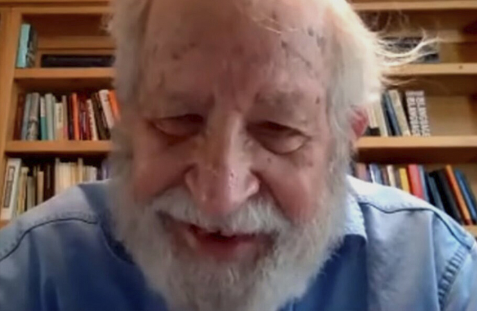 Noam Chomsky'e göre koronavirüs sonrası