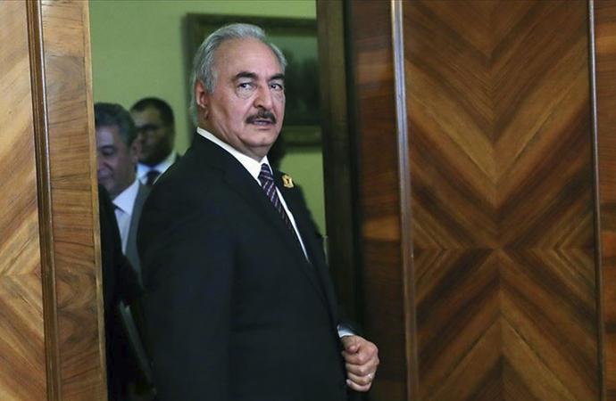 Hafter'in Libya'da kabul etmediği 9 barış girişimi