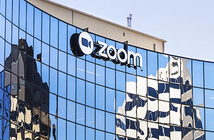 Çin'in talebi doğrultusunda Zoom bazı hesapları kapattı