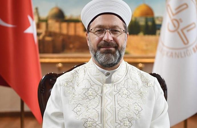 Diyanet'ten Kudüs açıklaması