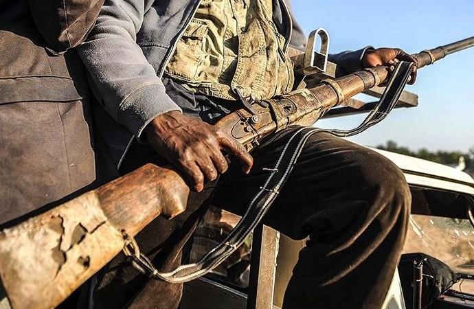 Orta Afrika Cumhuriyeti'nde isyancı gruptan silah bırakma kararı