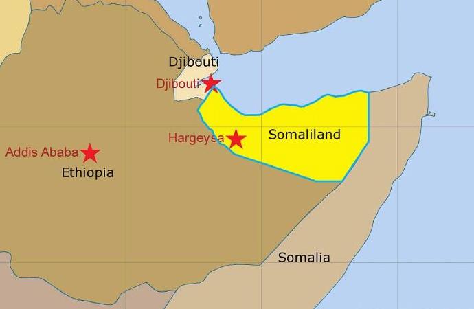 Somaliland'in Somali'den bağımsızlık talebi devam ediyor