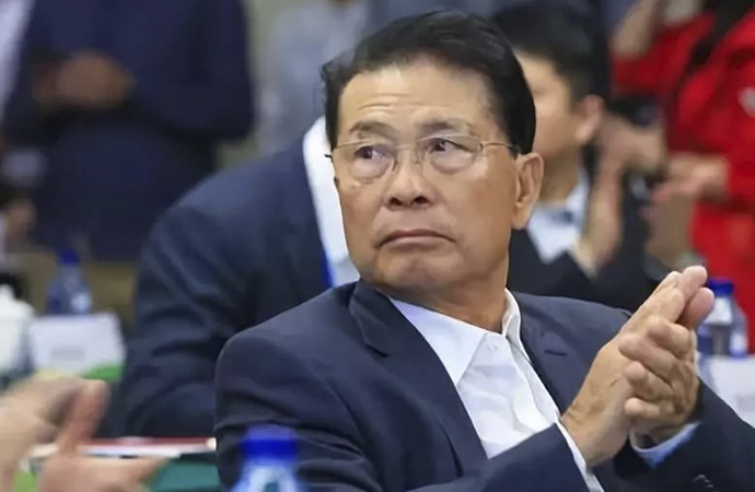 Çin'in en zengin 4'üncü kişisi rehin alınmak istendi