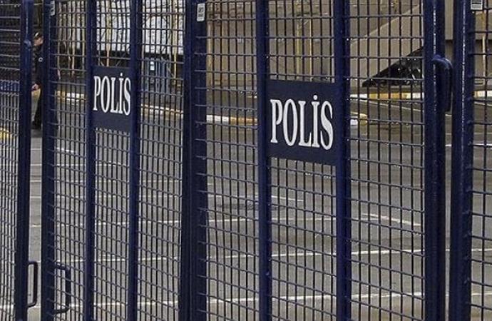 İstanbul'da yürüyüş ve eylem yasağı