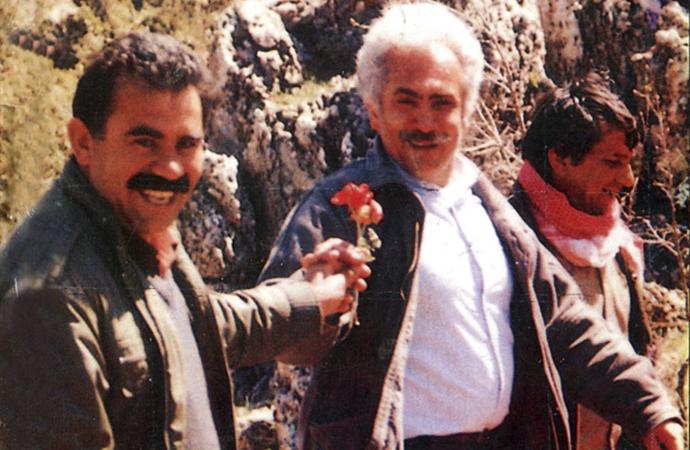 Perinçek'ten Öcalan fotoğrafı yanıtı: Bana tarladan gelincik toplayıp verdi, ne yapsaydım