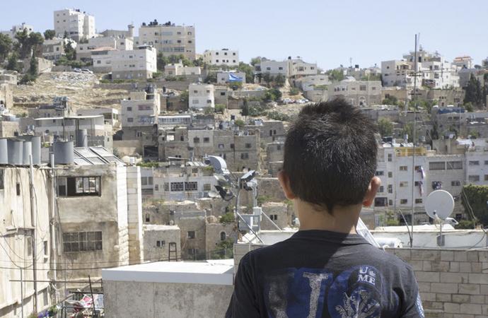 Netanyahu'dan 'ilhak aşamalı olarak uygulanabilir' açıklaması