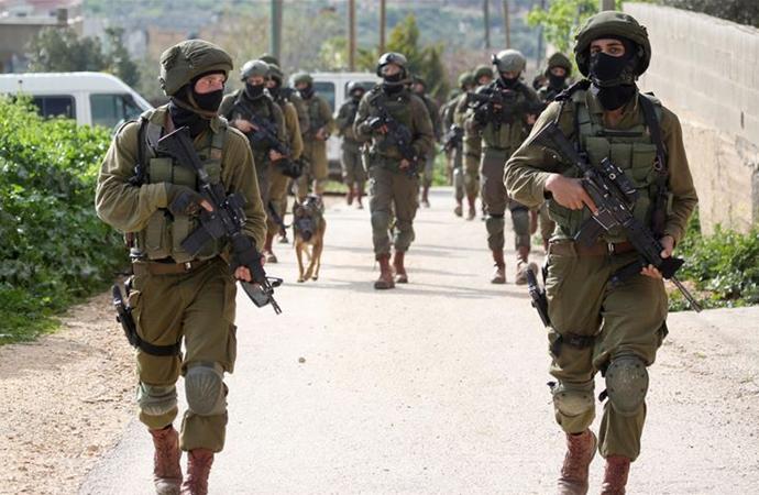 Doç.Dr. Kurt: İsrail, Arap nüfusu seyreltmeye girişebilir
