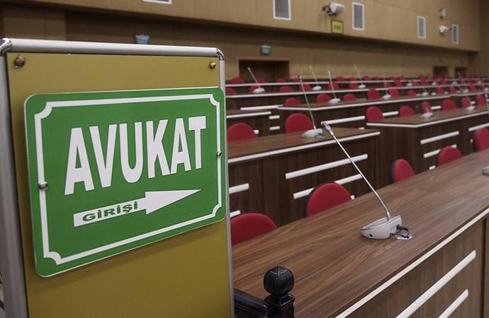 Barolar Birliği ve 79 barodan yeni 'Avukatlık Kanunu' geri çekilsin talebi