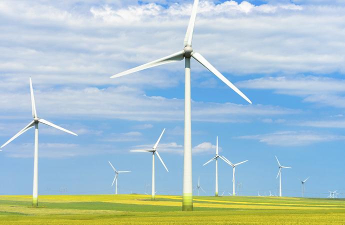 """Yenilenebilir Enerji sektöründen """"Fosil yakıtları bırakalım"""" çağrısı"""
