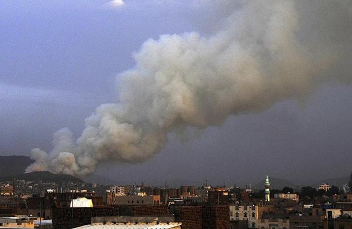 BM Ofisi: 'Sada'ya düzenlenen saldırılar korkunç ve haksız'